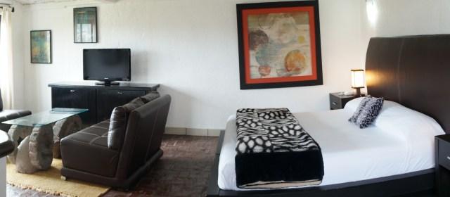 Master Suite, Room 402