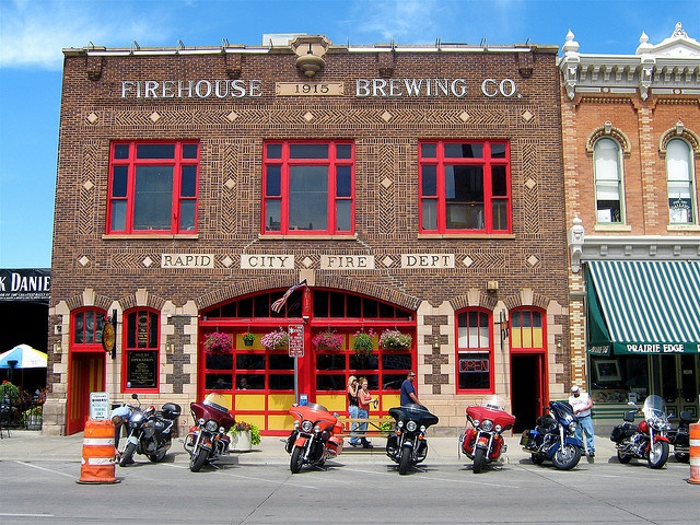 Rapid-City-Firehouse-Brewing