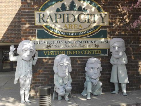Rapid-City-Visitor-Center