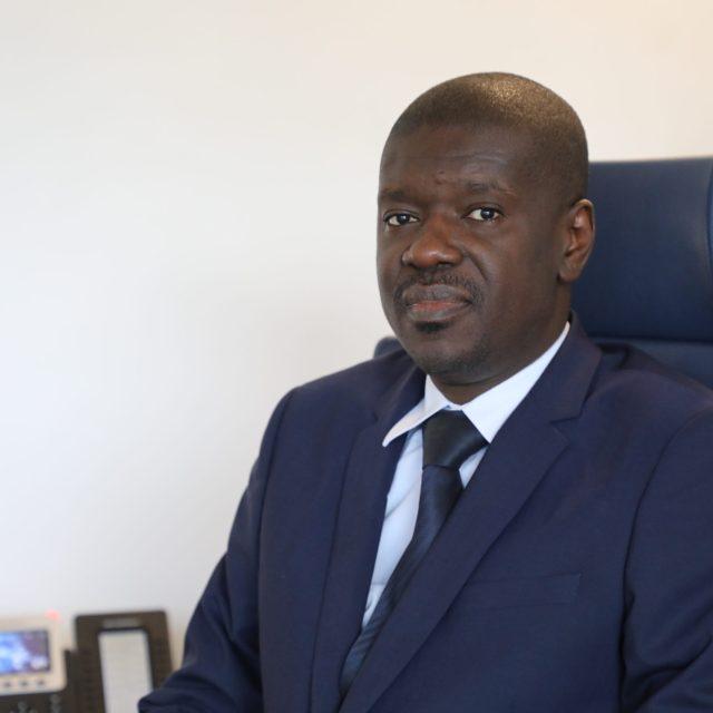 Mamadou G. Diarra