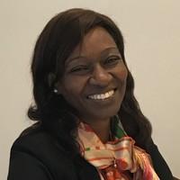 Caline Kamya Nkontchou