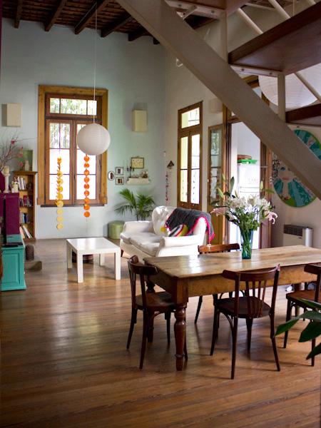 Fogo casa chaucha for Casas viejas remodeladas