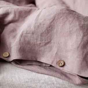 Benefits linen