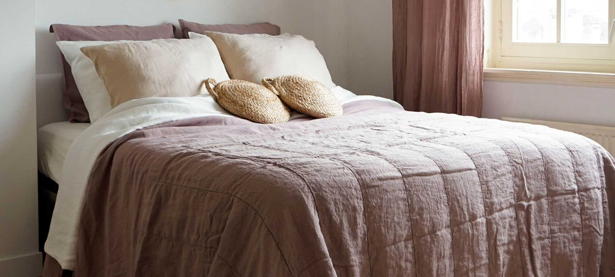 Premium kwaliteit linnen beddengoed voor de mooiste prijs – Casa Comodo