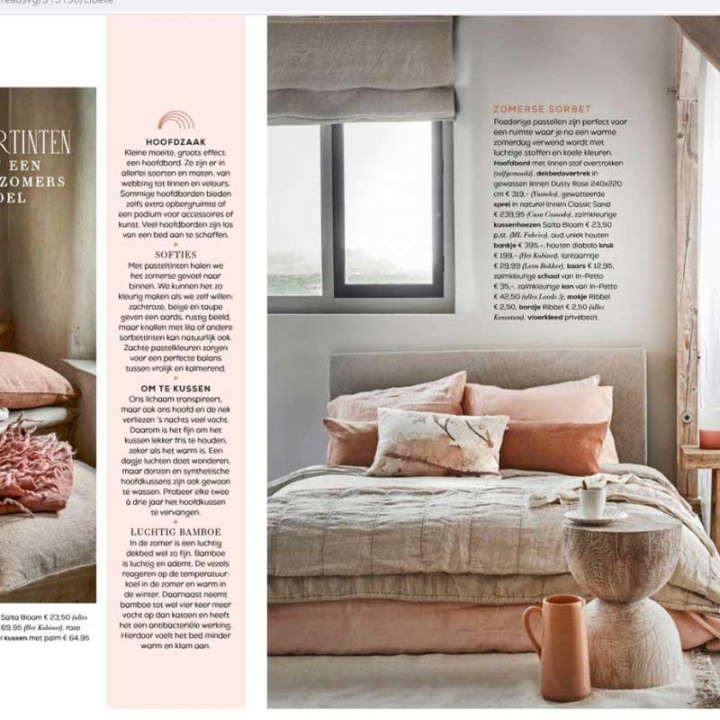 Libelle – Styling Moniek Visser – Casa Comodo