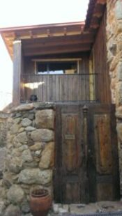 Casa Varanda Exterior