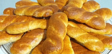 Ricotta Sweets