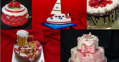Annamaria e le sue torte
