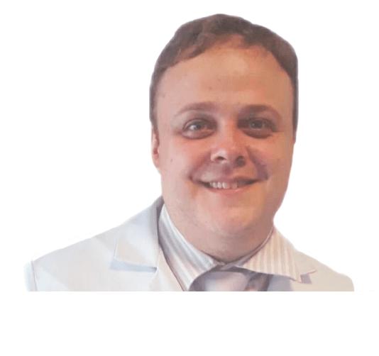 Doutor Fernando Luis Morales