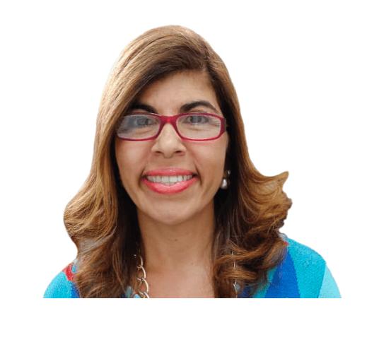 doutora Ocyomara santos psicopedagoga, neuropsicología e fonoaudiologa