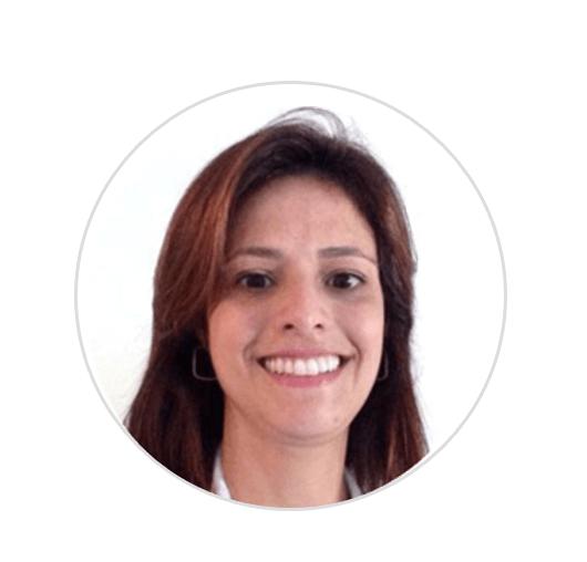 Dra Glaucia Seixas pediatra e oncopediatra