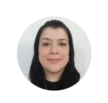 Dra Fernanda Vieira - psicomotricista