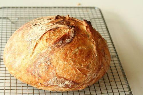 atelierul de paine cu maia