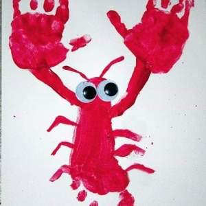 curs de pictura pentru copii mici