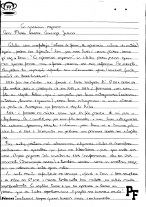 Maria Eduarda Jurado - As Aparências Enganam