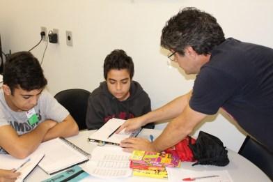 Agrupando com matemática