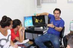 Ciência Aplicada à Atividade Física Movimentar-se faz bem a Saúde (15)