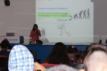 Construindo os mais diversos organismos Existem limites para a evolução biológica (10)