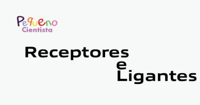Receptores e ligantes