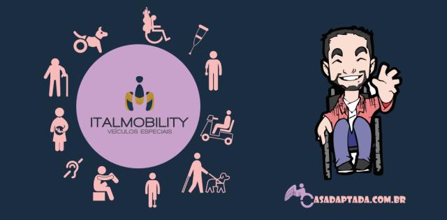 LOGO italmobility - casadaptada