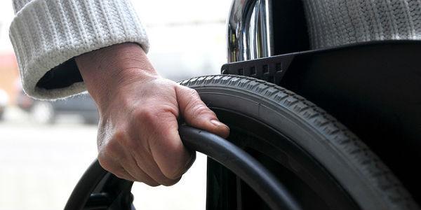 Imagem de cadeira de rodas (Foto: Free Images)