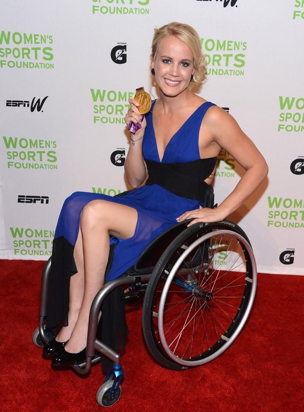 Mallory Weggemann (Foto: Getty Images)