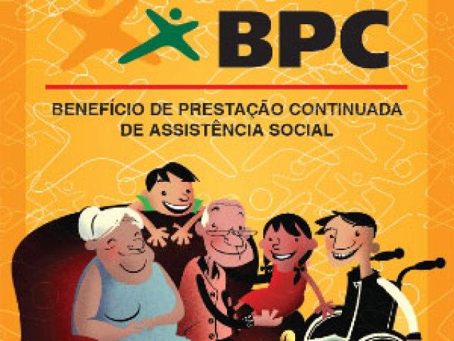 Resultado de imagem para BPC