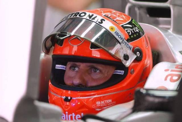 Os custos para tentar manter Michael Schumacher vivo e para reverter o grave quadro de saúde ultrapassam a casa dos 135 mil euros semanais, cerca de R$ 460 mil. Em um mês, os custos chegam a quase R$ 2 milhões