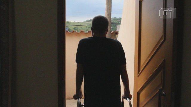 Resultado de imagem para Biólogo de Sorocaba se recupera de Guillain-Barré