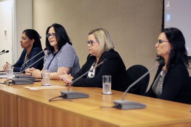 Empossados os integrantes do Conselho Nacional dos Direitos da Pessoa com Deficiência (Conade)