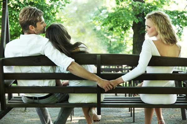 infidelidade - o que elas pensam