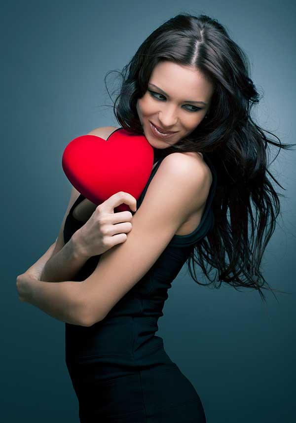 Mulheres divorciadas - 3 Motivos para as escolher