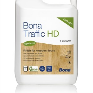 Bona Traffic HD – Fosco