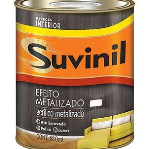 Suvinil Efeito Metalizado  810ml