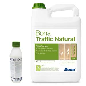 Bona Traffic Natural