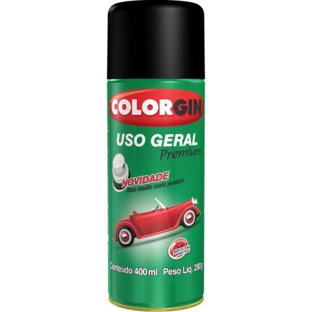 sprays colorgin uso geral