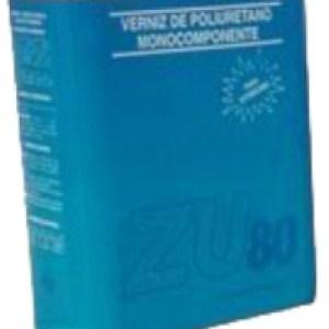 Poliuretano ZU80 – 800ml