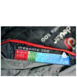 Saco Dream Lite 500 d