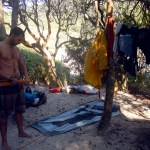 Kayak Camping ACA