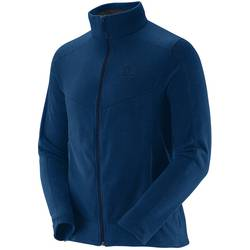 Jaqueta Fleece Polar Salomon