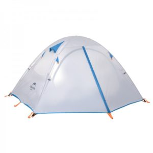 Barraca Naturehike Iglu Aluminio 2P
