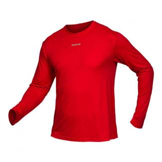 Camiseta ML Active Fresh Curtlo
