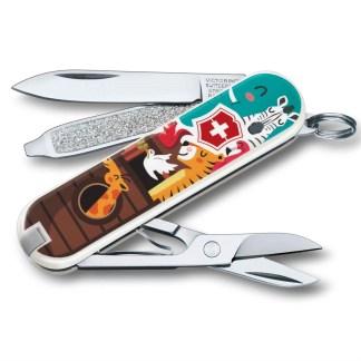 Canivete Suíço Victorinox Classic The Ark