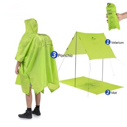 Poncho Naturehike Canopy
