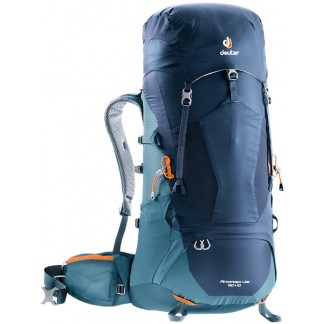 Mochila Deuter Air Contact Lite 50+10