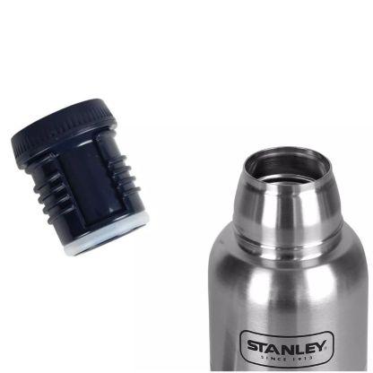Garrafa Térmica Stanley Adventure Stainless Steel
