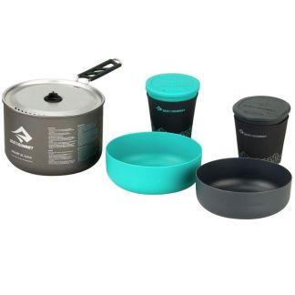 Kit Alpha Pot Cook Set Sea to Summit