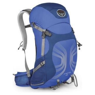 Mochila Osprey Stratos 26 Azul