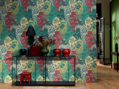 Le nostre 15 collezioni arredano appartamenti, uffici, atelièr, suite, ville, e perfino. Fabrics Wallpapers Casadeco
