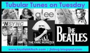 Tubular Tuesdays Music Linkup #5 (Current)